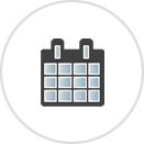 Cuing Independence Calendar Icon.png