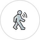 Falls and Inactivity Icon with Figure Walking.png