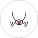Calling For Help Icon with Wireless pendant.png