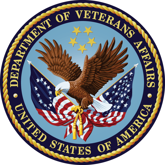 Seal of the United States Department of Veteran Affairs