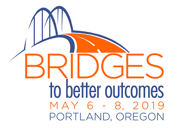 Bridges to Better Outcomes ANCOR Conference Logo 2019