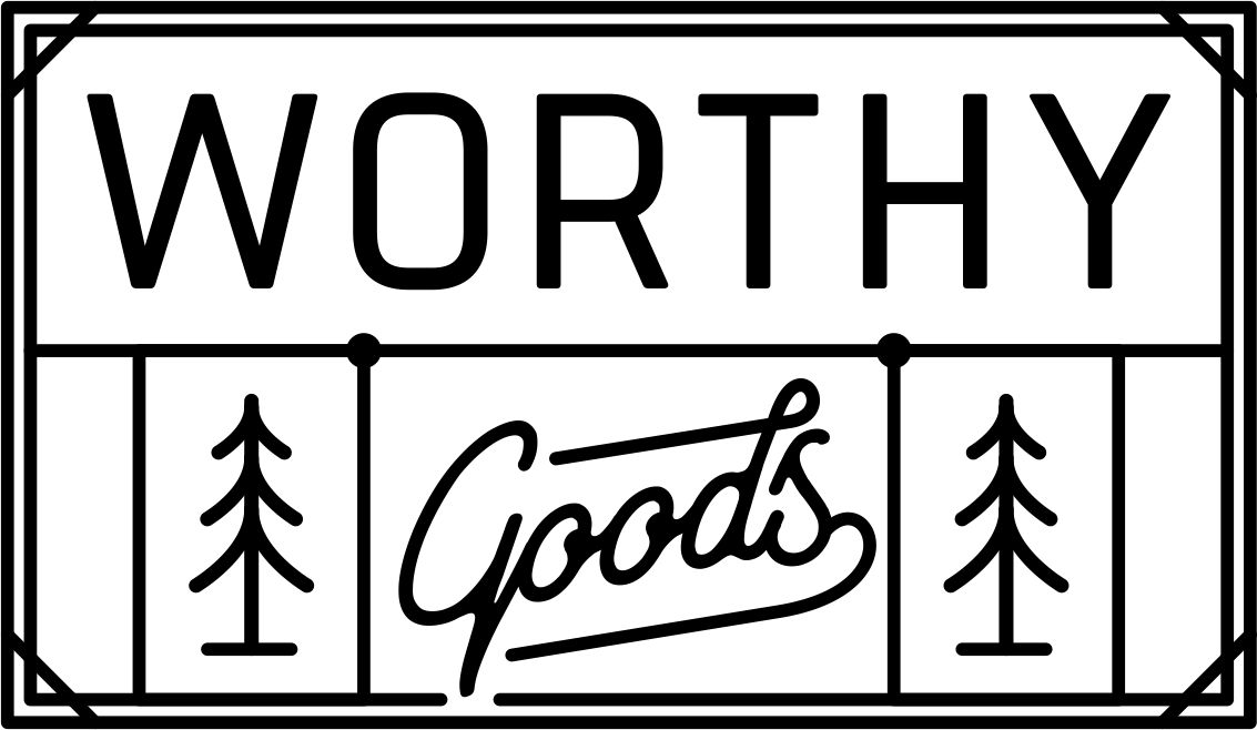 WORTHY GOODS CO.