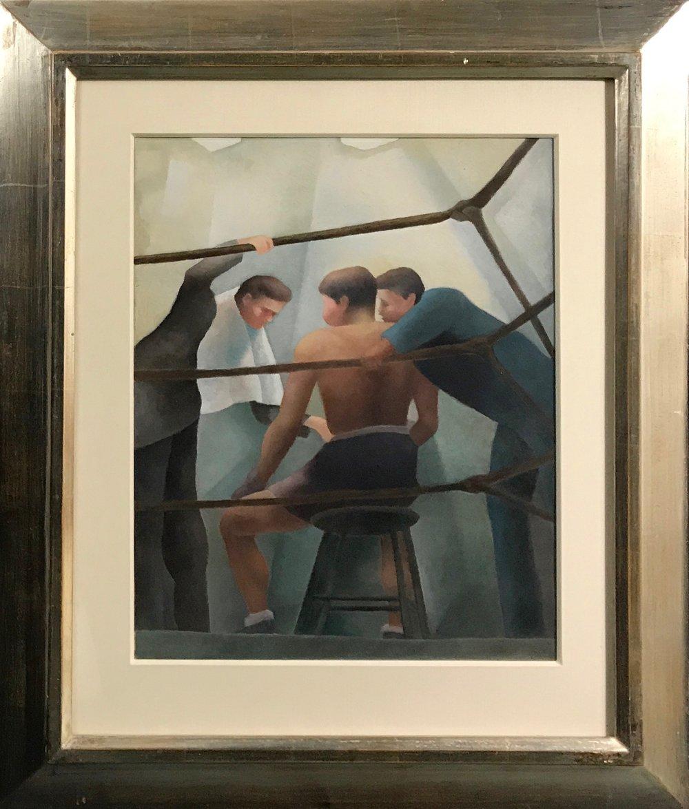 John Ruggles (1907-1991)