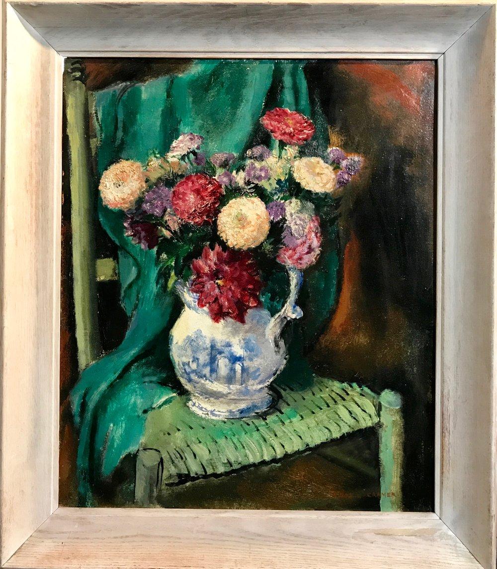 Florence Ballin Cramer(1884 - 1962)
