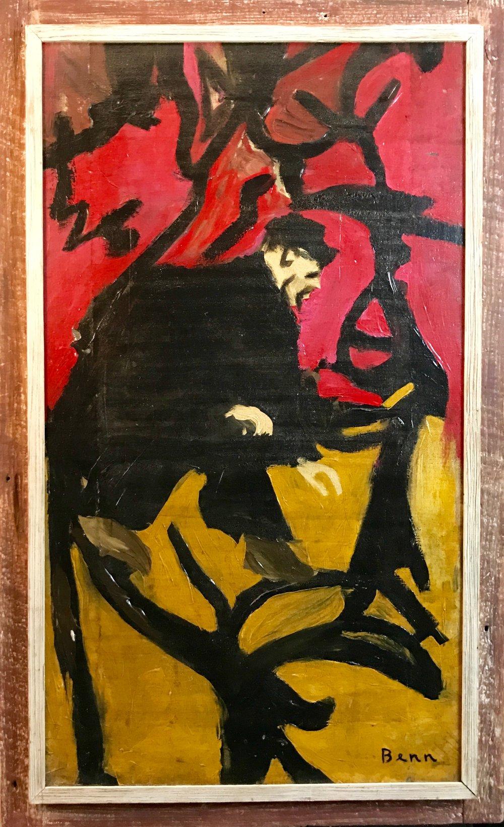 Ben Benn (1884 - 1983)
