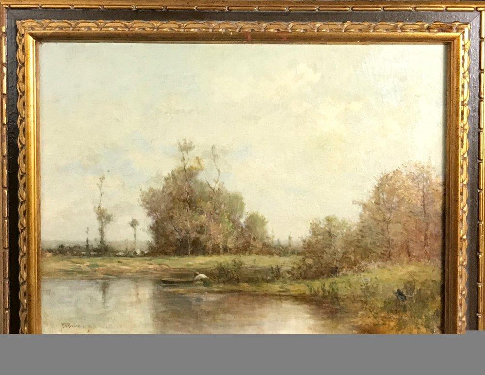 E Rudell (1854 - 1899)