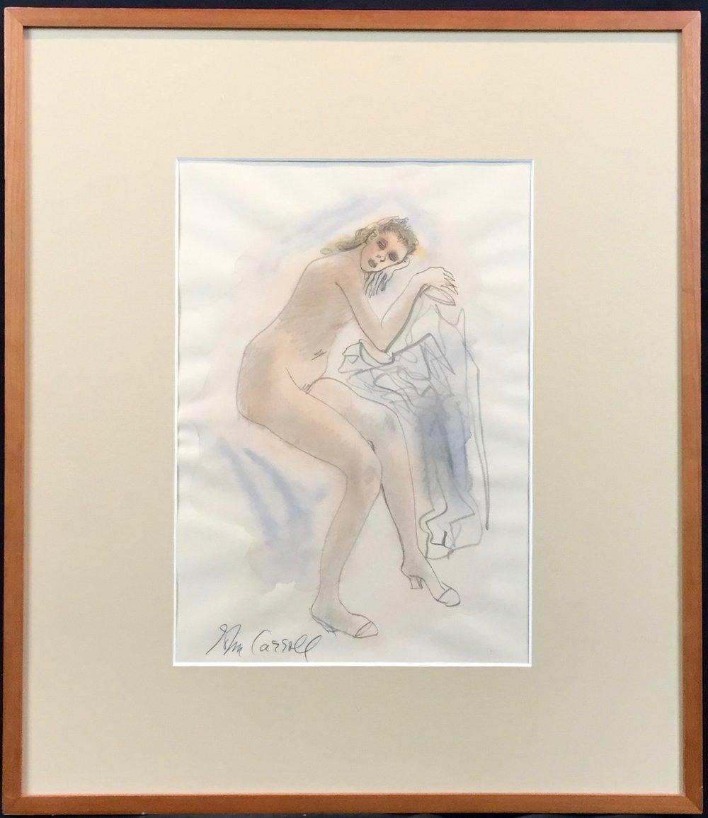 John Carroll (1892 - 1959)