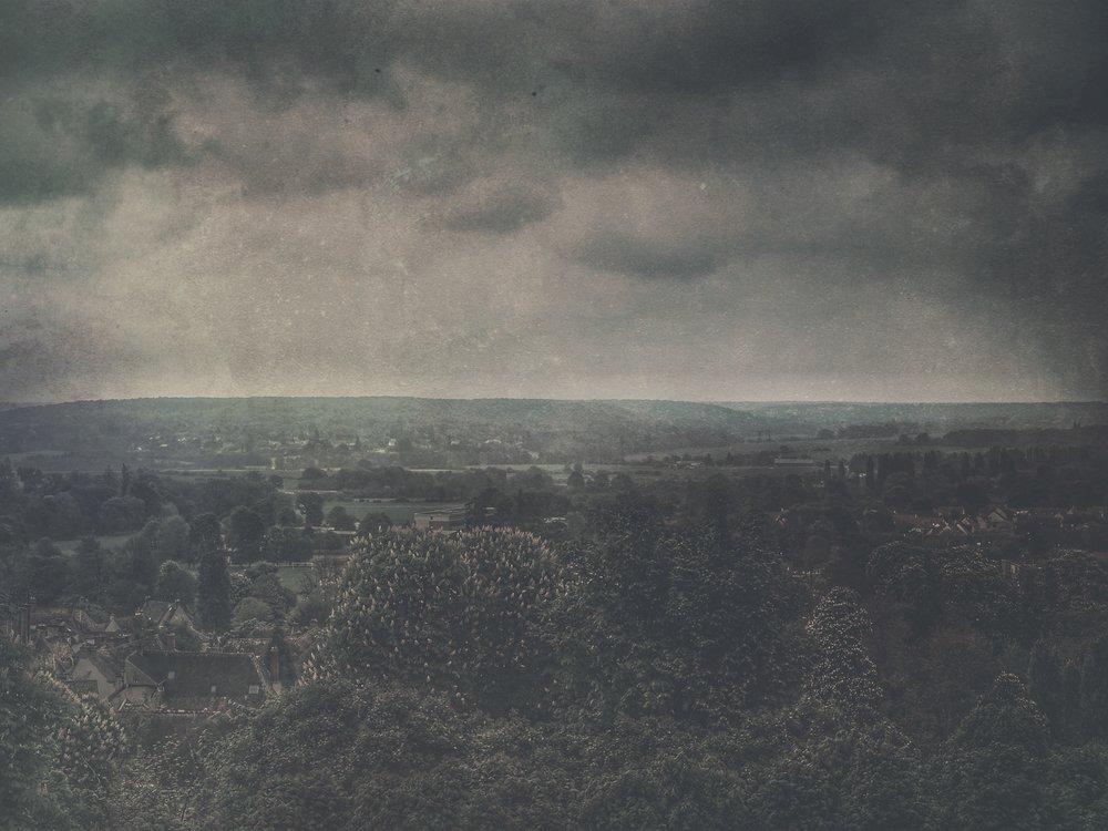 Montfort panorama