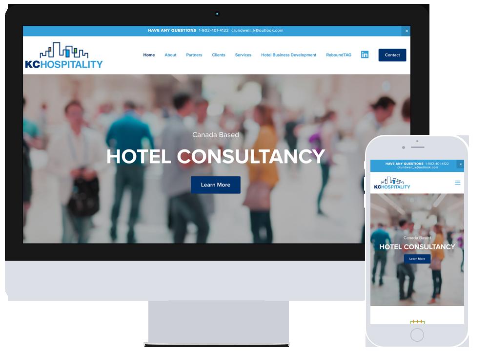 KC Hospitality    kchospitality.ca