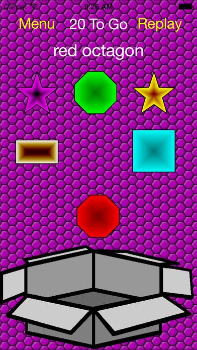 Hexagon App