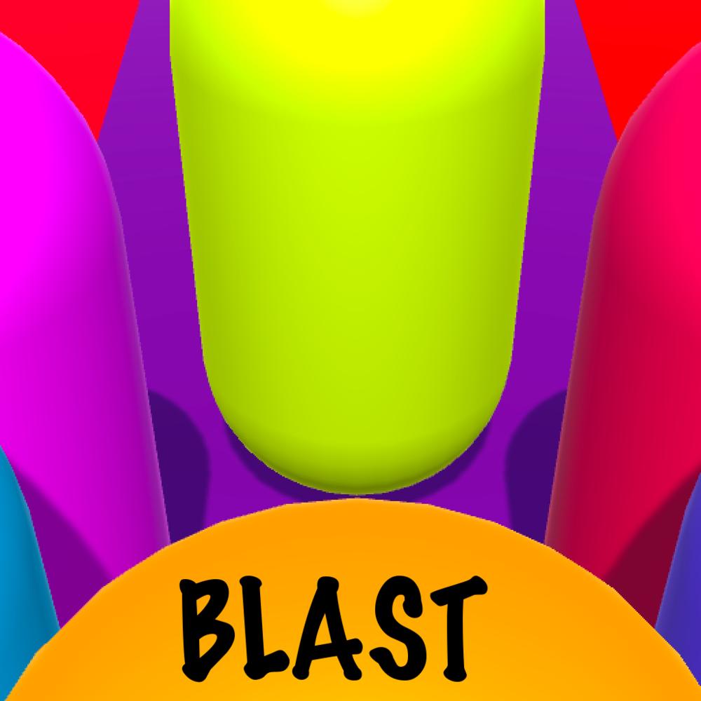 Drug Blaster!