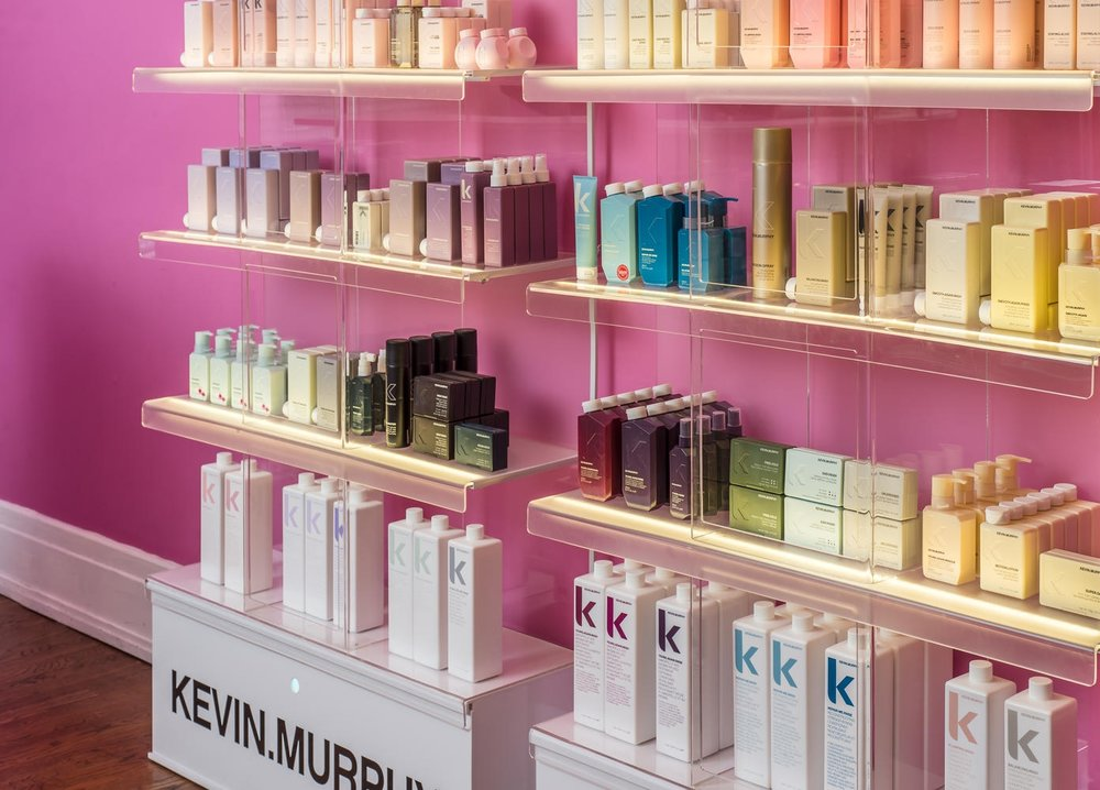 KEVIN.MURPHY PRODUCTS