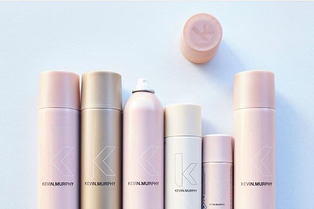 NEW ARRIVALS 👁 @love_kevin_murphy just launched the gorgeous new #sessionsprayflex - a lighter, buildable version of the editorial stylist's best friend, #sessionspray 💋 #repost from @love_kevin_murphy