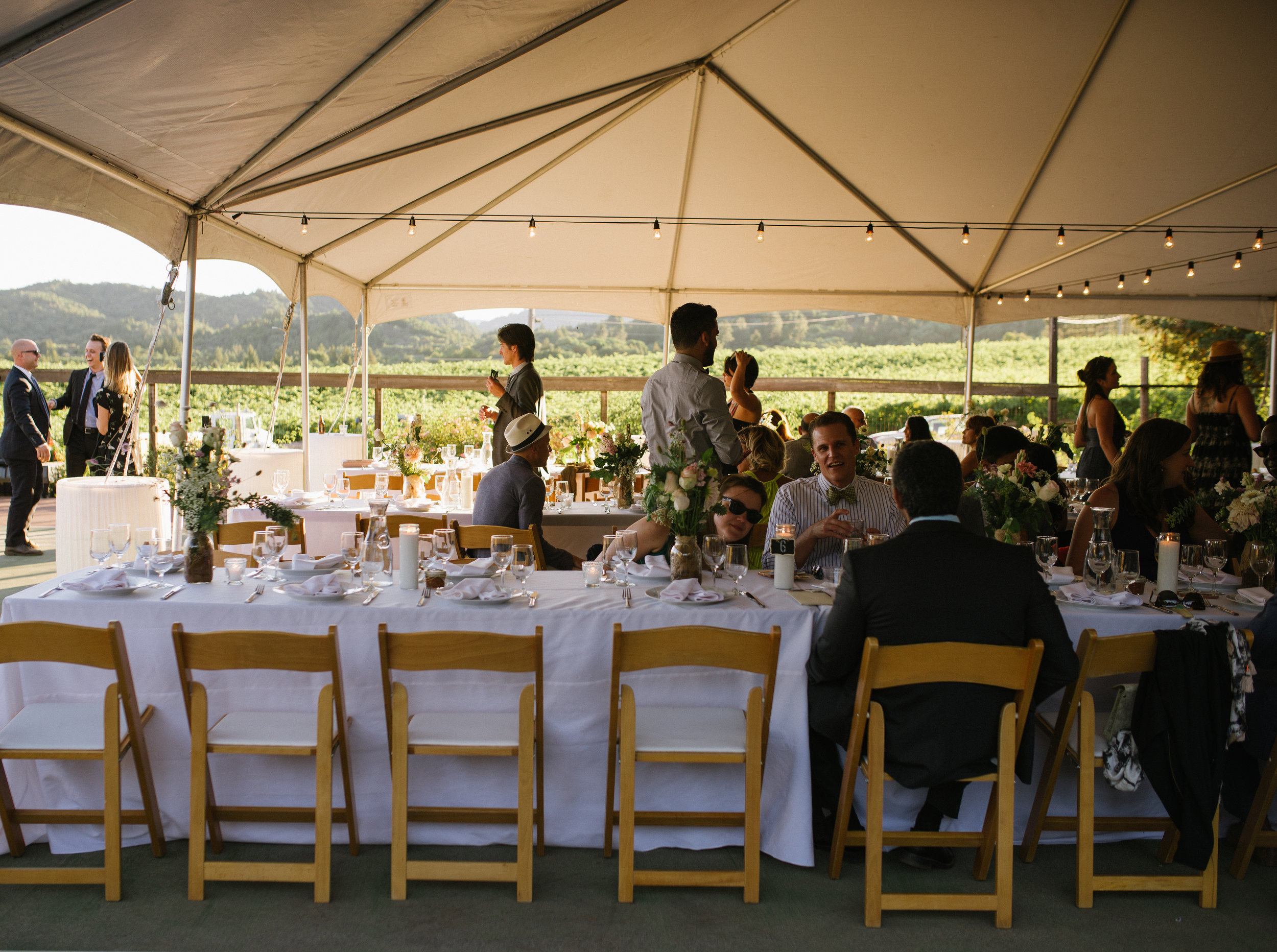 healdsburg wedding