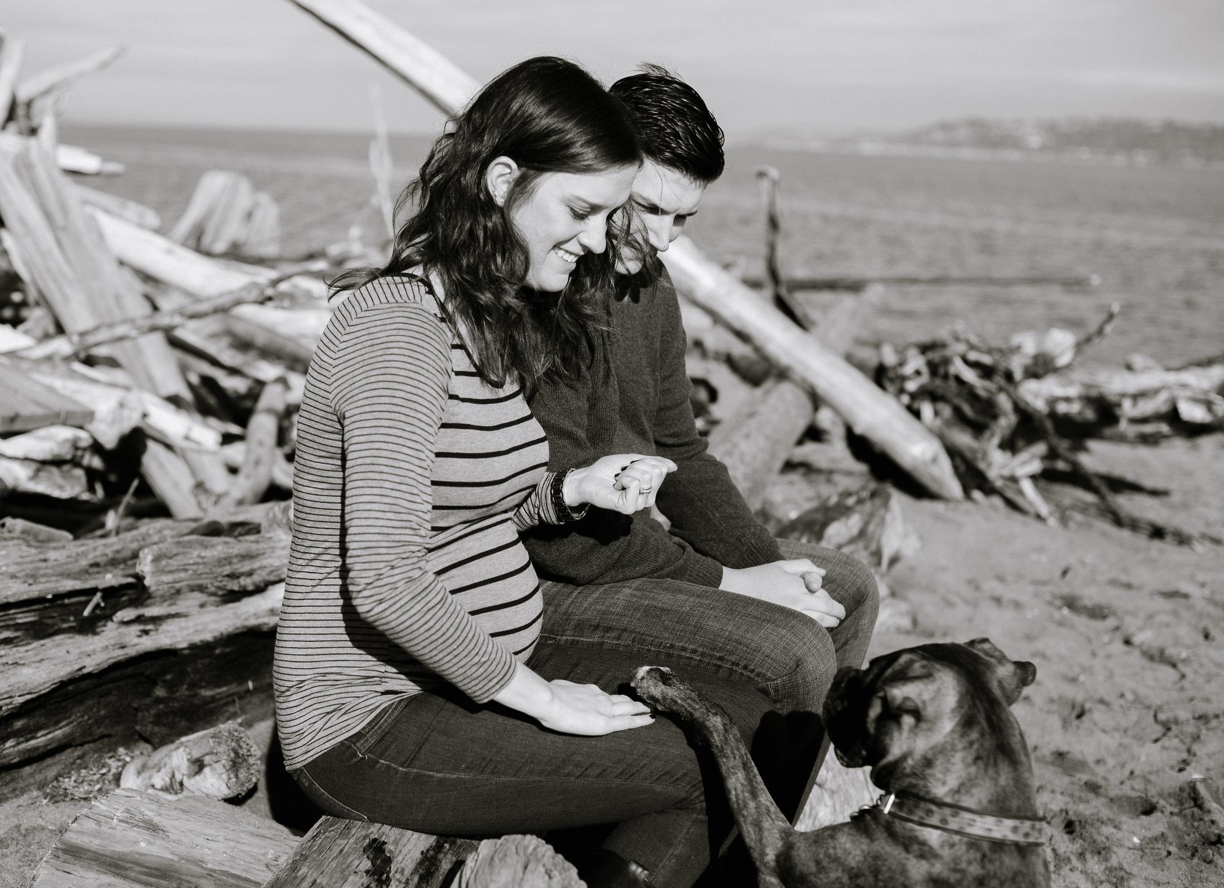 vashon island maternity