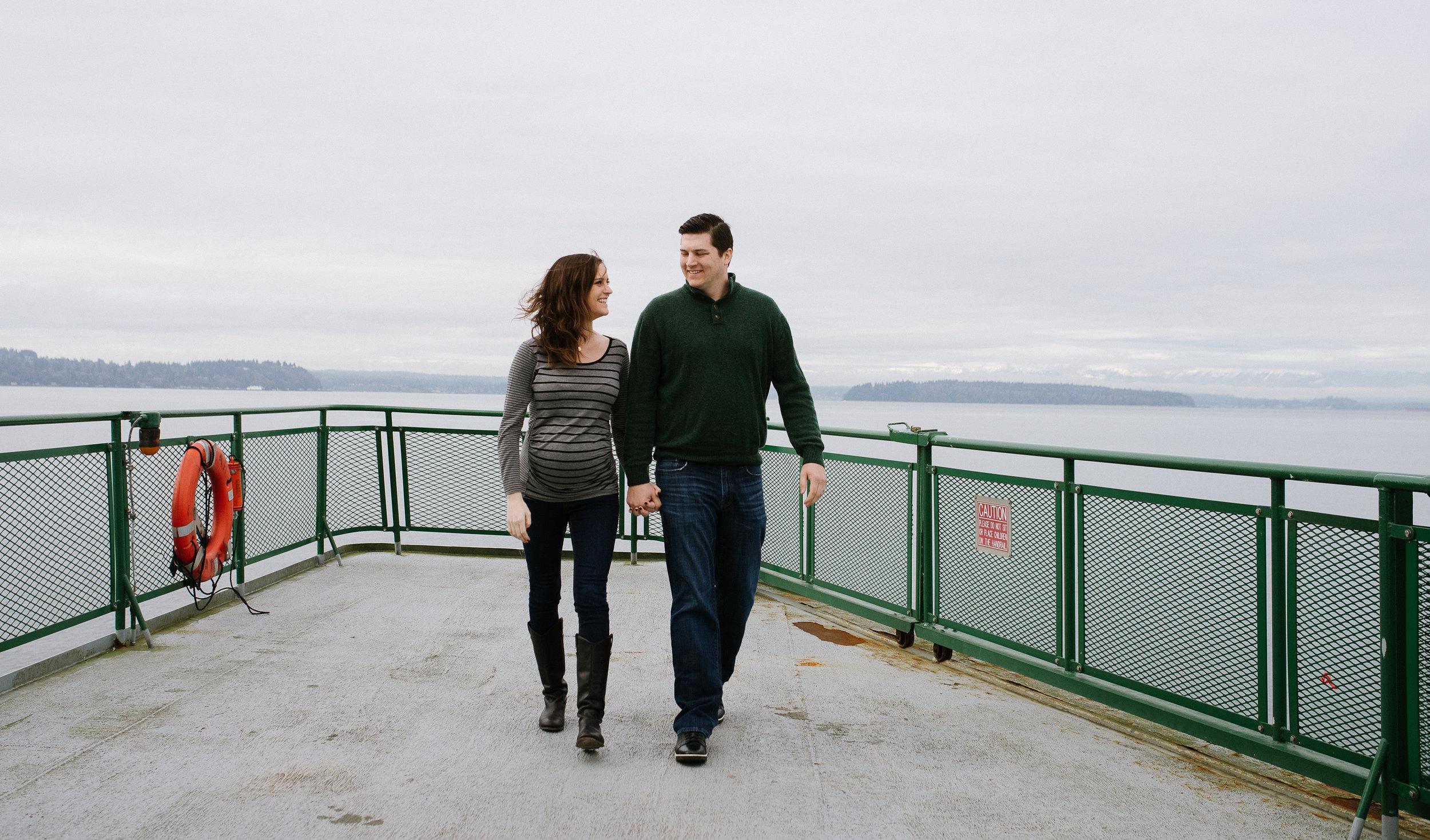 ferry maternity