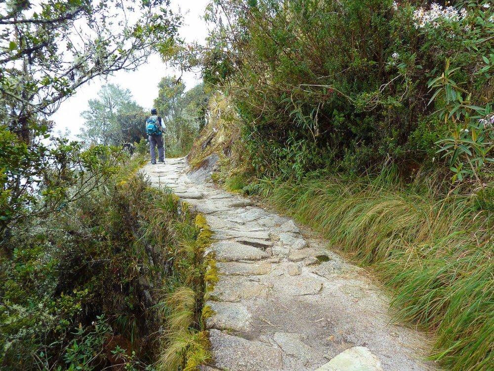 Inca Trail Dag 3