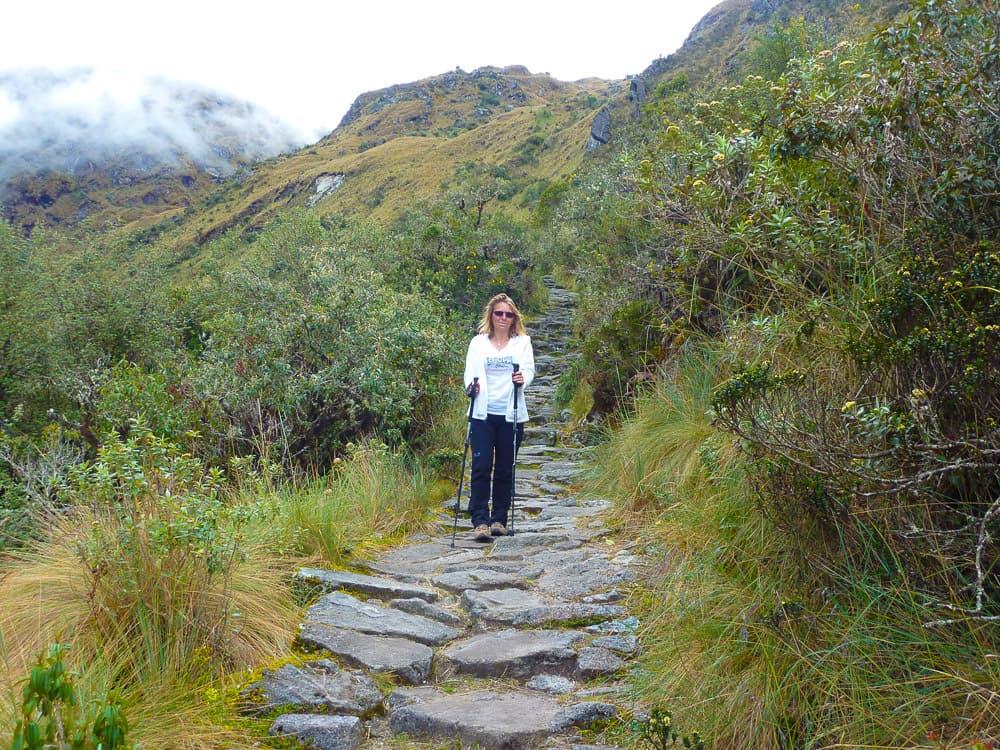 Origineel Inca Trail