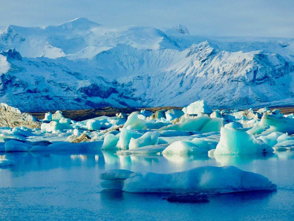 ReisSensatie op bezoek in IJsland, het land van Vuur en IJs