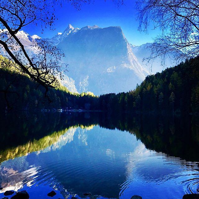 Reflections.  #travel #reizen #austria #oostenrijk #wandelen #vakantie #tyroleanalps
