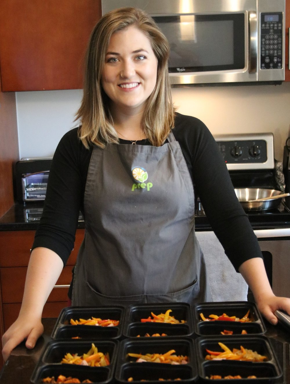 Hi! I'm Misha - and I'm so glad you stopped by to see what I can do for you! I have spent the last four years perfecting my cooking and meal prepping methods. I want to share my knowledge with you!