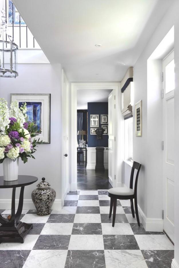 Nyla Free Designs Inc Lately Loving Grey And White
