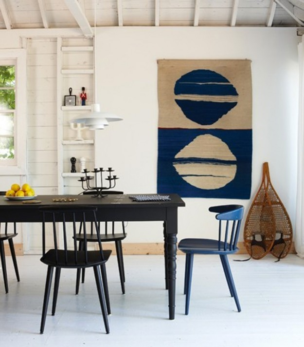 Delicieux Lately Loving: Modern Windsor Chairs