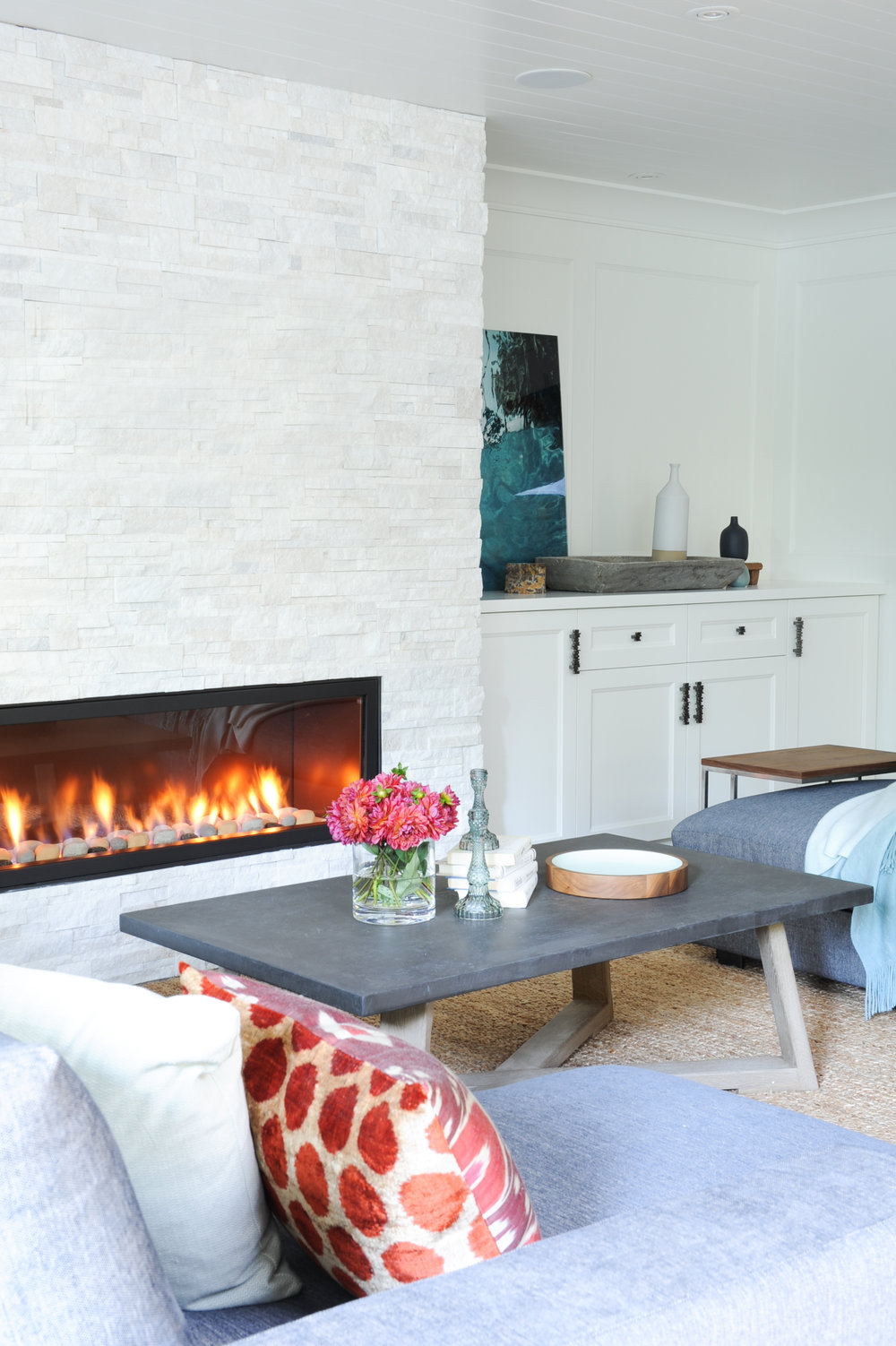 West Vancouver Part 1: Living Room, Nyla Free Designs Inc., Tracey Ayton Photography