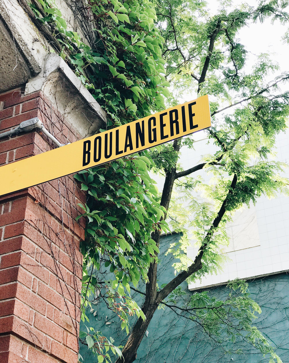 Boulangerie Guillaume, Nyla Free Designs Travels Montreal, Weekend Guide, Travel Tips, Canada, Calgary Interior Designer