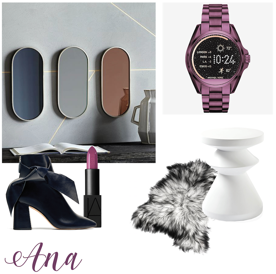 Ana's Fall Favourites