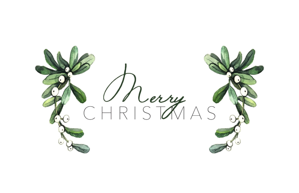 Merry Christmas, Nyla Free Designs Inc., Calgary Interior Designer