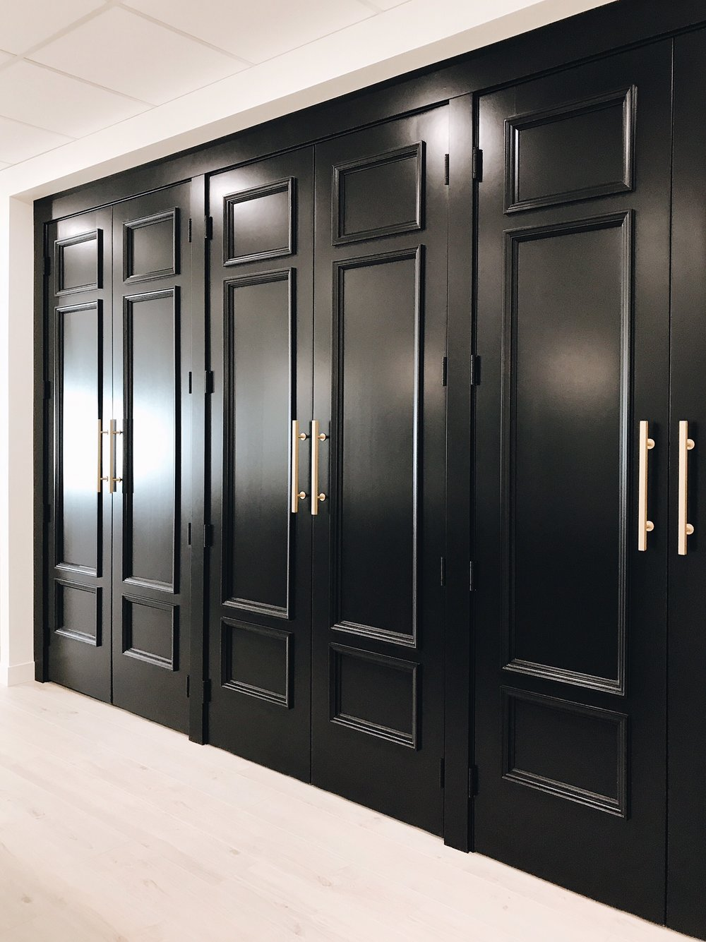 Metrie Doors, Nyla Free Designs Inc., BlogTourKBIS2018, Modenus, Design Hounds