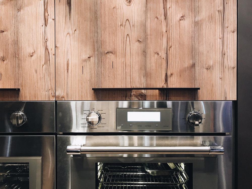 Thermador Pro Series Range, Kitchen Trends, BlogTourKBIS, Modenus, KBIS 2018, Nyla Free Designs, Calgary Interior Designer