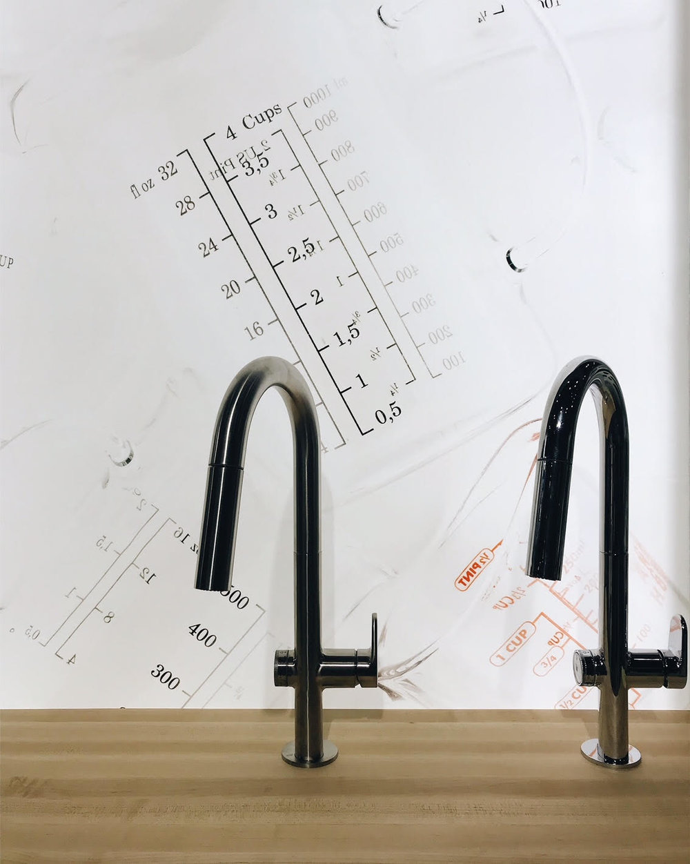 American Standard MeasureFill Faucet, Kitchen Trends, BlogTourKBIS, Modenus, KBIS 2018, Nyla Free Designs, Calgary Interior Designer