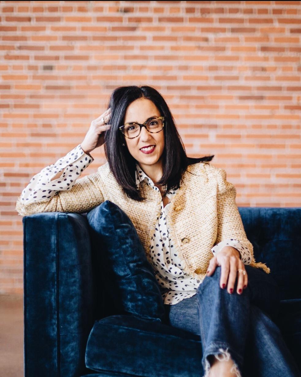 Nyla Free, Calgary Interior Designer, Nyla Free Designs Inc.