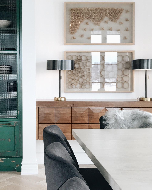 The Best Green Paint Colours, Nyla Free Designs Inc., Calgary Interior Designer