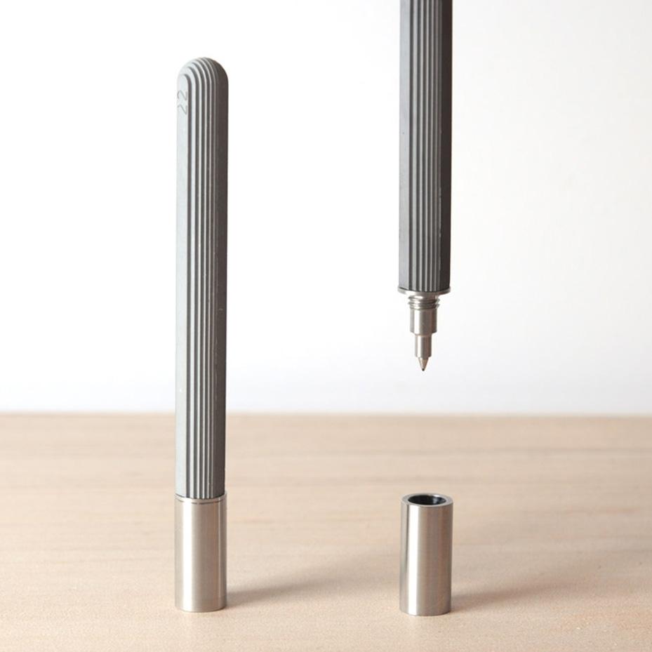 Concrete Pen