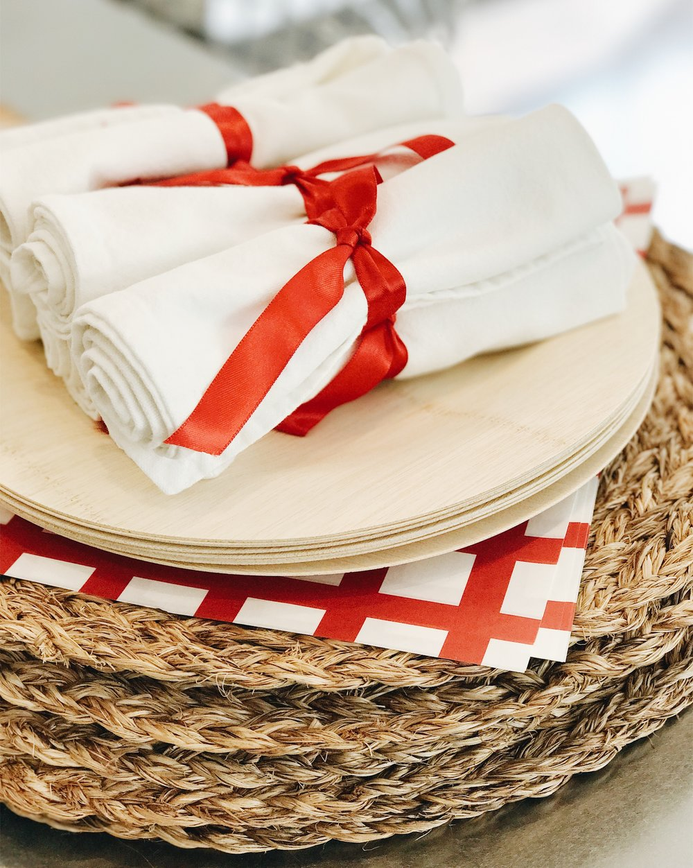 How to Throw a Last Minute Canada Day Party, Calgary Interior Designer, Nyla Free Designs