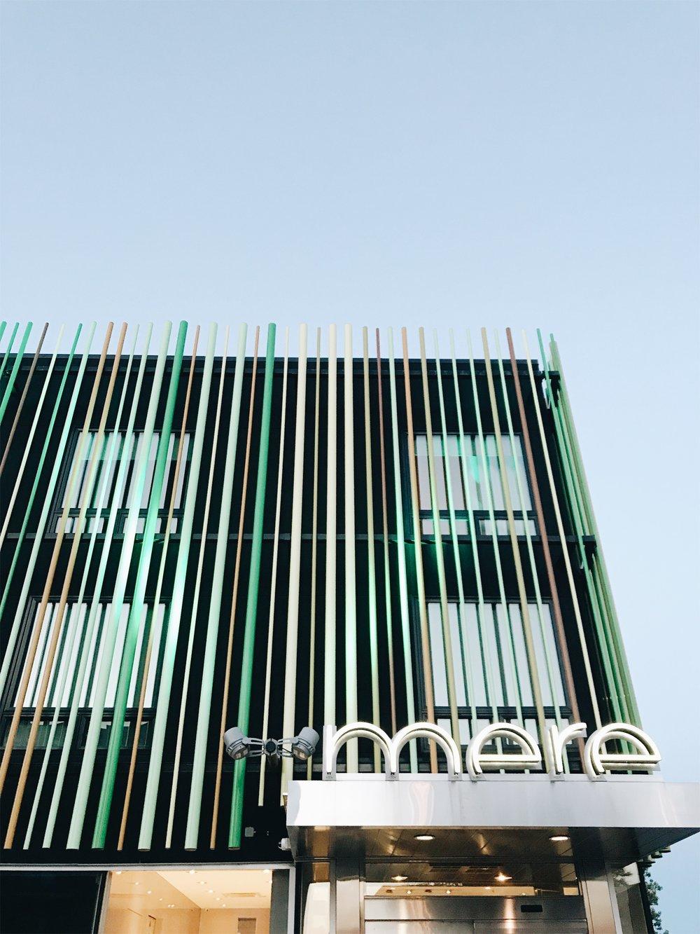 Mere Hotel, Weekend Getaway Winnipeg, Nyla Free Designs , Calgary Interior Designer