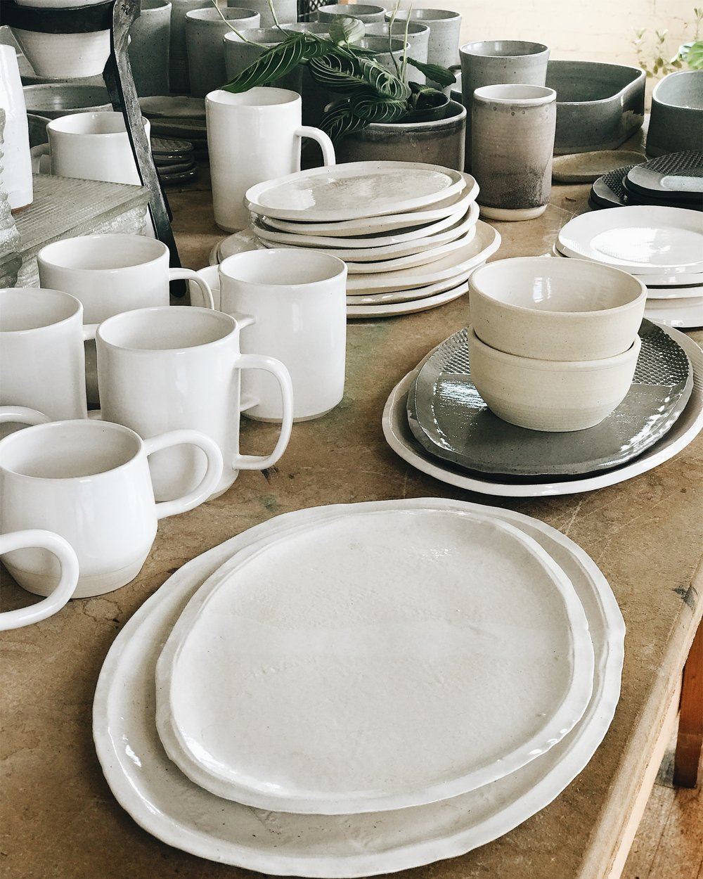 Pepo Ceramics, Weekend Getaway, Winnipeg, Nyla Free Designs, NFDI Travels, Calgary Interior Designer