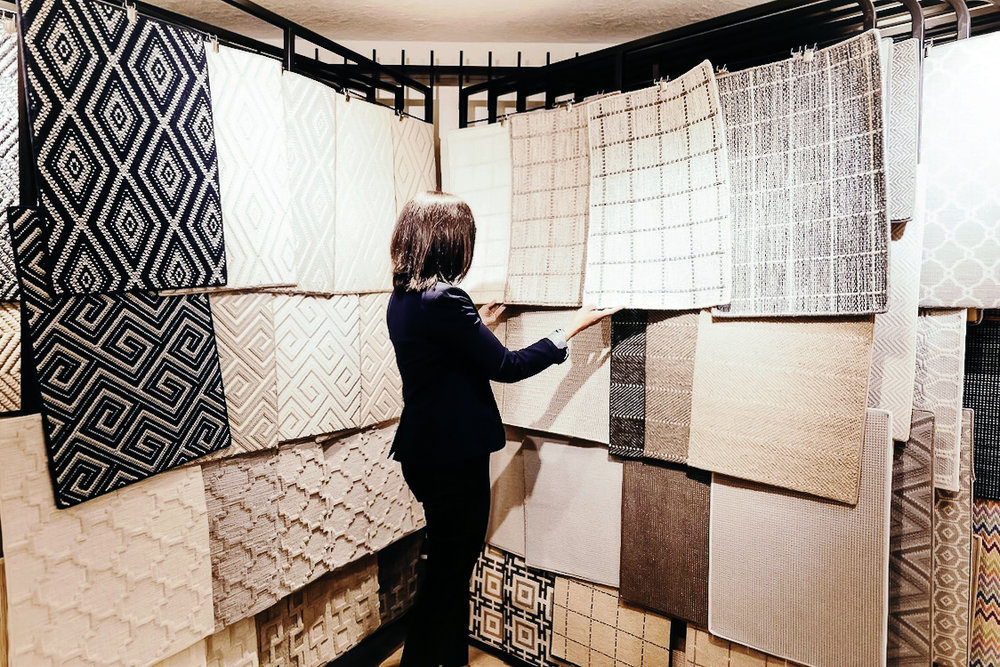 """What Does """"In Stock"""" Really Mean?, Calgary Interior Designer, Nyla Free Designs"""