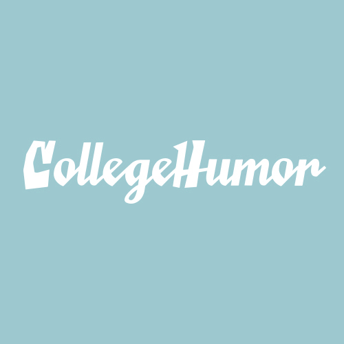 Copy of College Humor Logo