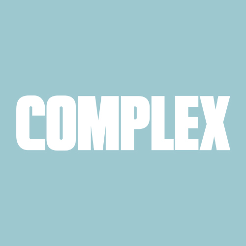 Copy of Complex Logo