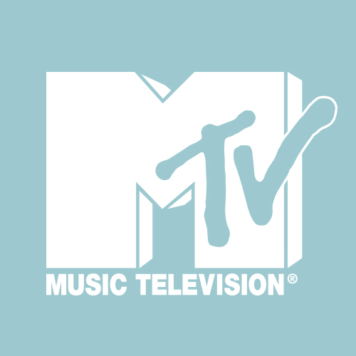 Copy of MTV Logo