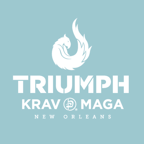 Copy of Triumph Krav Maga Logo