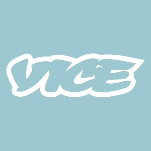 Copy of Vice Logo