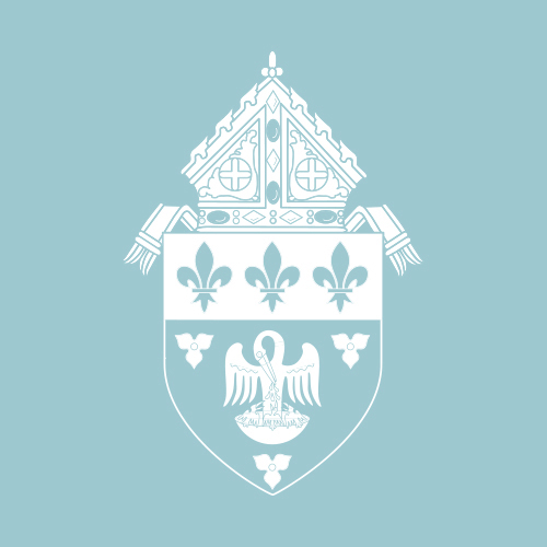 New Orleans Catholic Archdiocese Logo