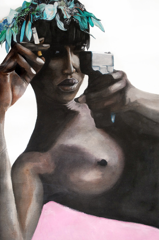Untitled, 2013.