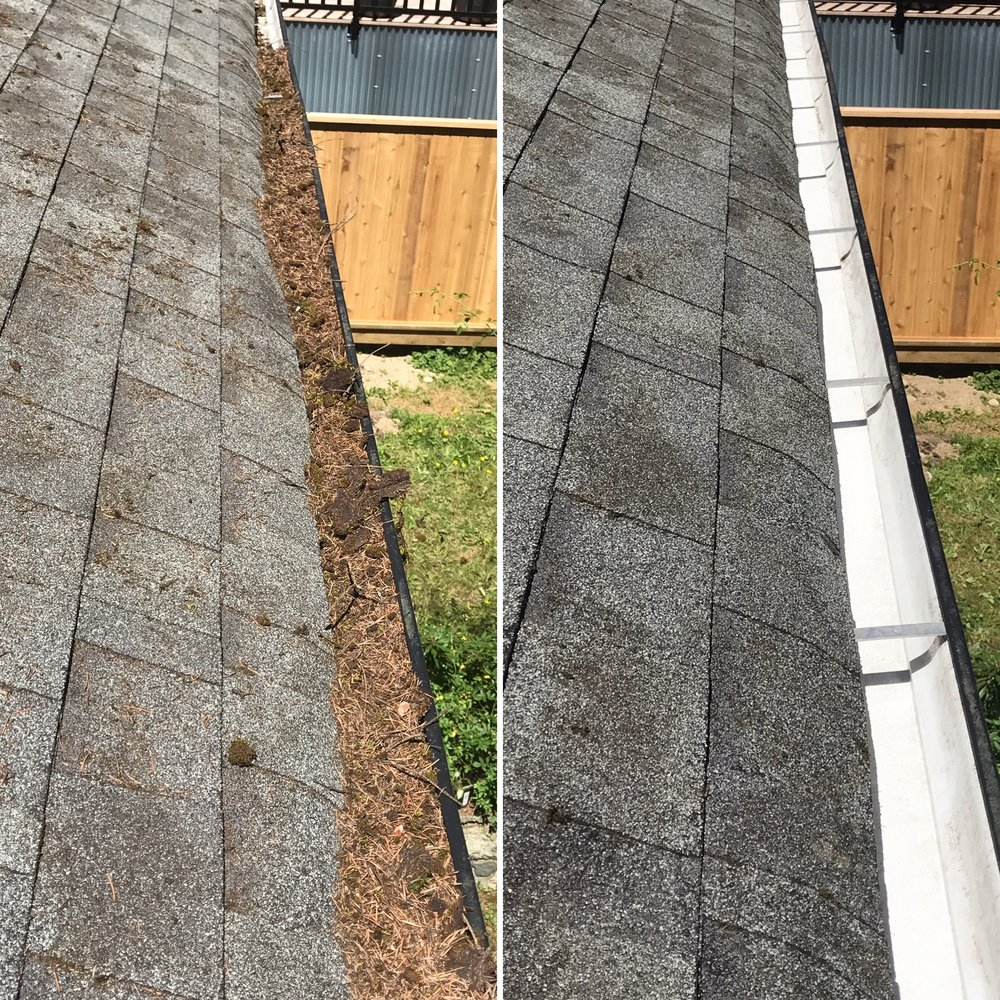 North Shore Gutter Cleaning