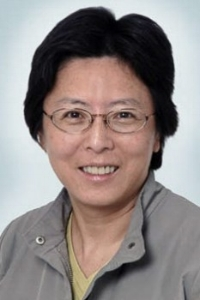 Joan Ling, UCLA Lecturer in Urban Planning